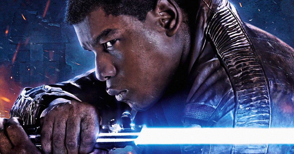 Little-Known Facts About John Boyega