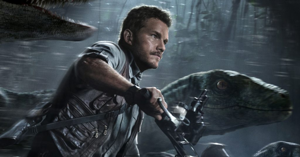 42 Gene-Splicing Facts About Jurassic World