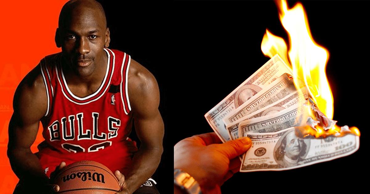 photos officielles fccfb bcddb 34 Great Facts About Michael Jordan
