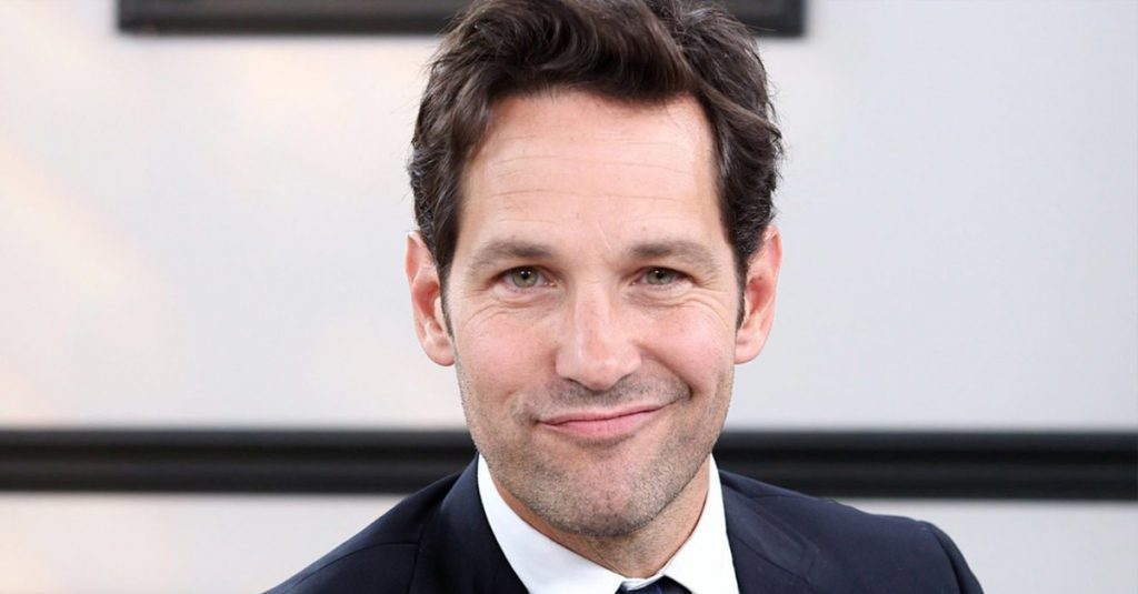 42 Little-Known Facts About Paul Rudd
