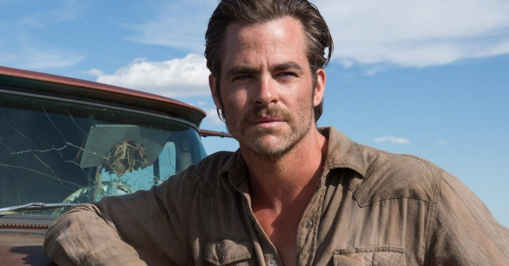 42 Little-Known Facts About Chris Pine