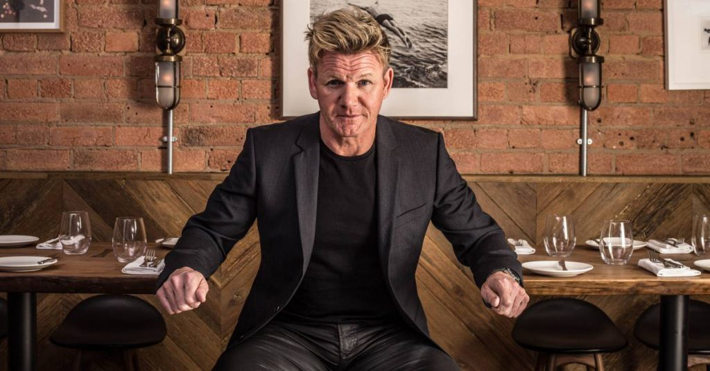 42 Temperamental Facts About Gordon Ramsay