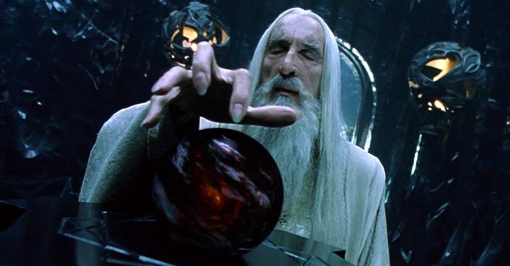 42 Treacherous Facts About Saruman The White