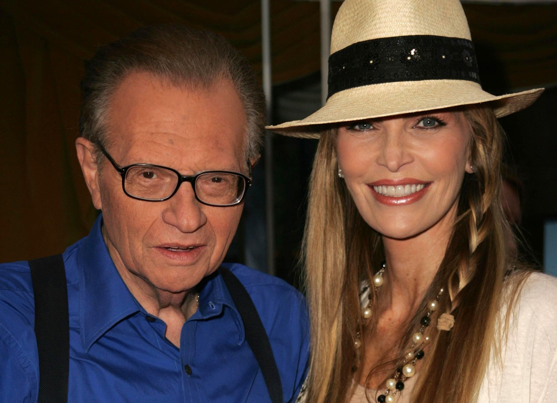 Larry King Facts