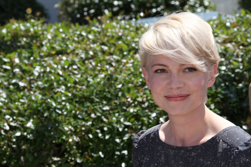 Michelle Williams Facts