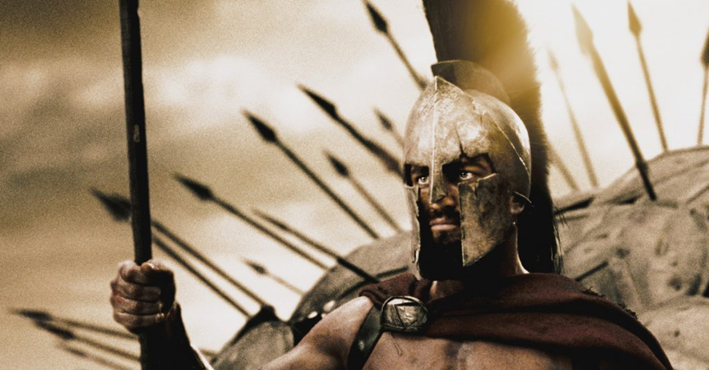42 Epic Facts About The Battle Of Thermopylae And The 300 Spartans