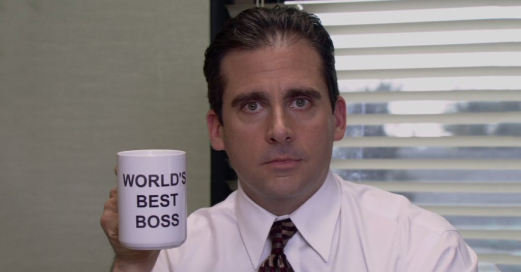 42 Obnoxious Facts about Michael Scott