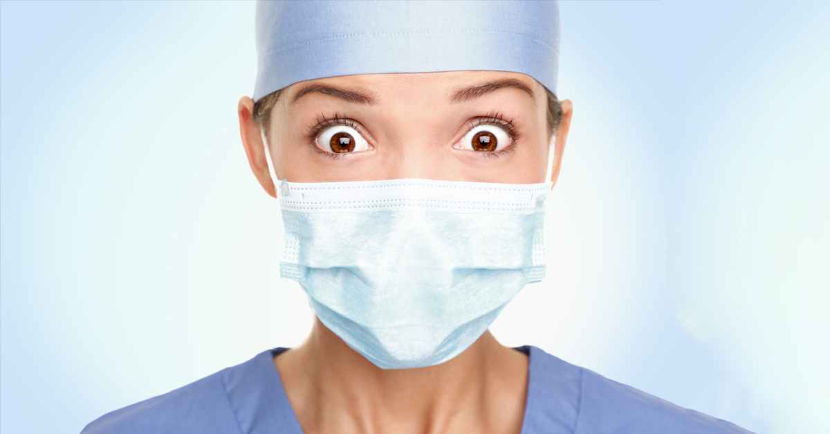 The Weirdest Things Patients Have Ever Said When Waking Up From Anesthesia