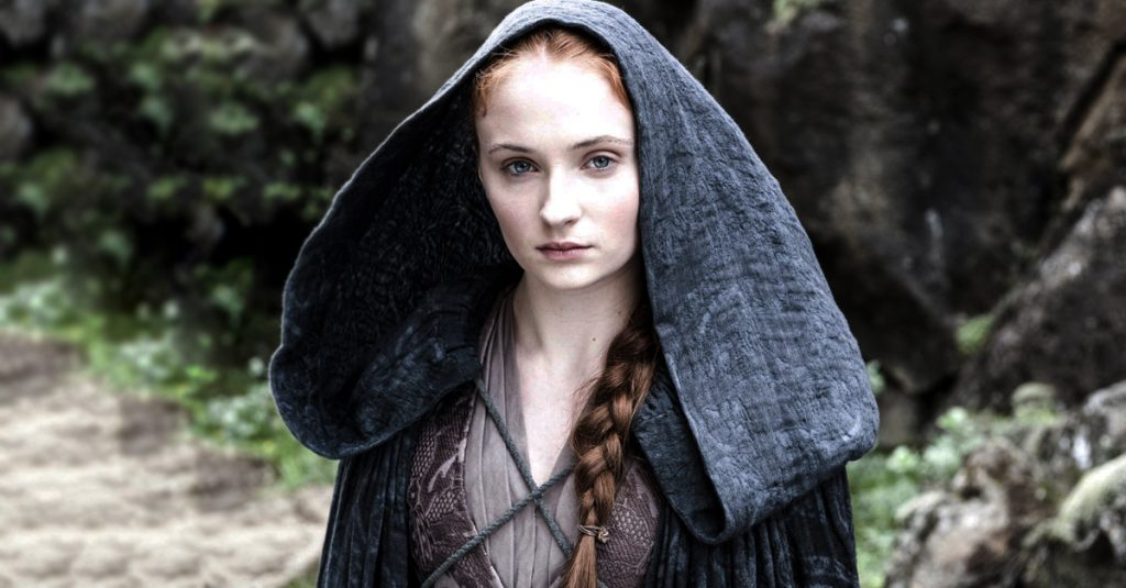 42 Calculating Facts About Sansa Stark