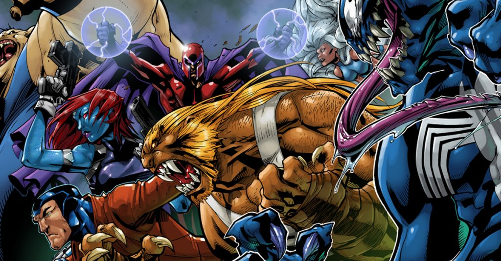 41 Dangerous Facts About Marvel Villains