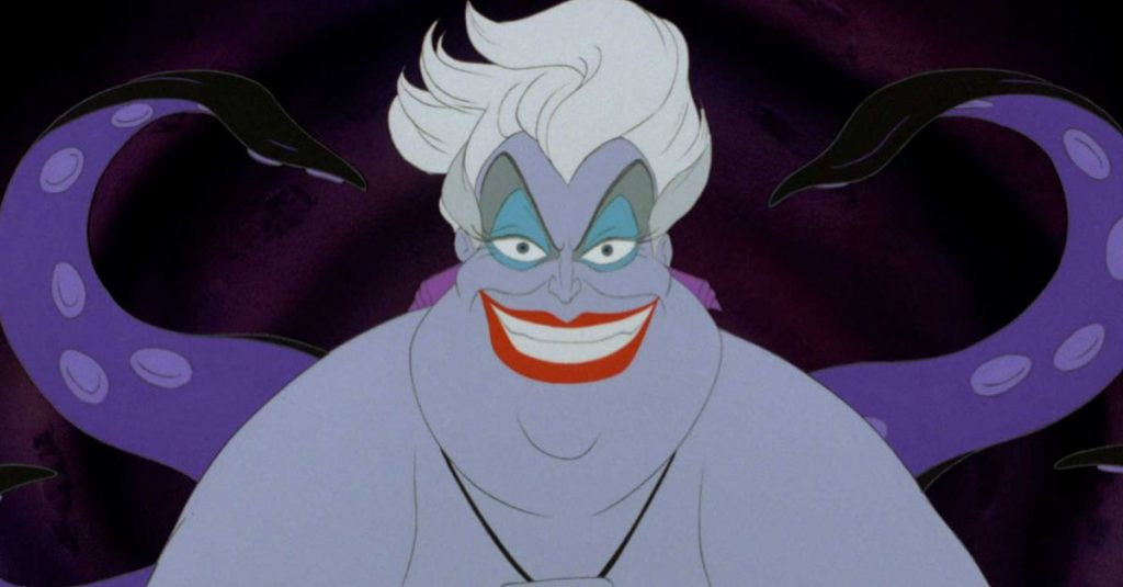 43 Dark Facts About Disney Villains