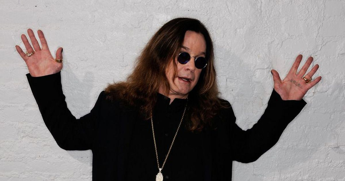 Ozzy Osbourne facts
