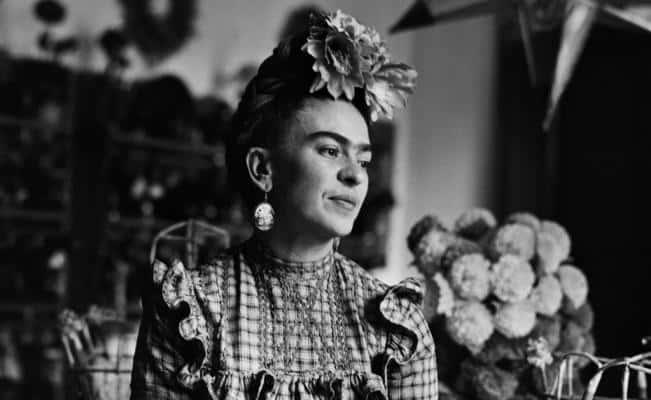 Frida Kahlo facts