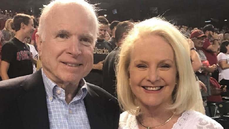John McCain facts