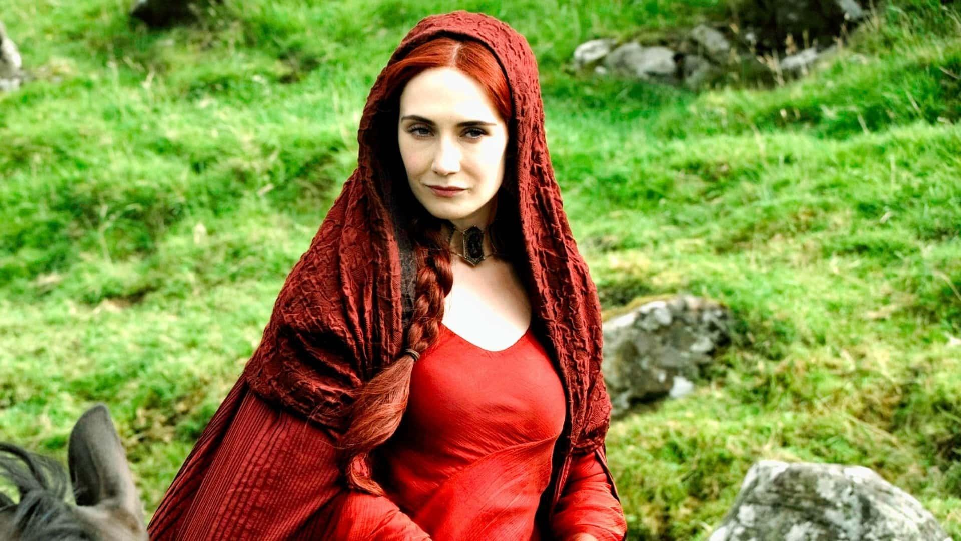 Melisandre facts