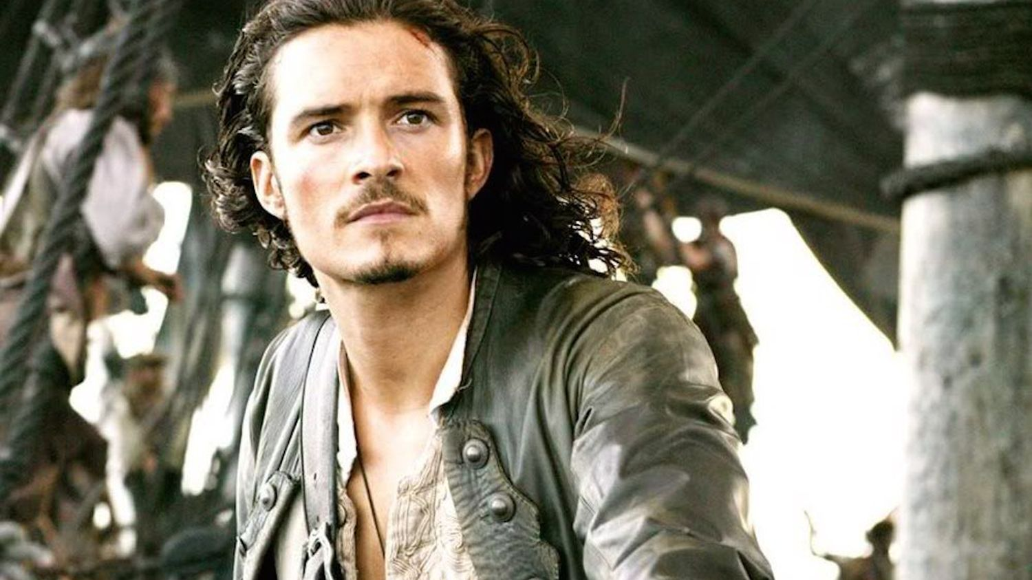 Orlando Bloom Facts