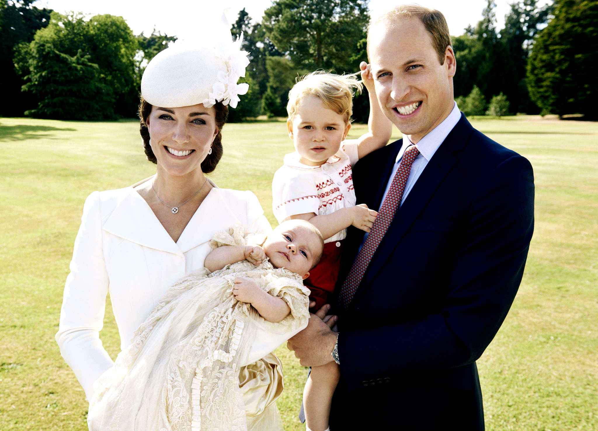 Prince William facts