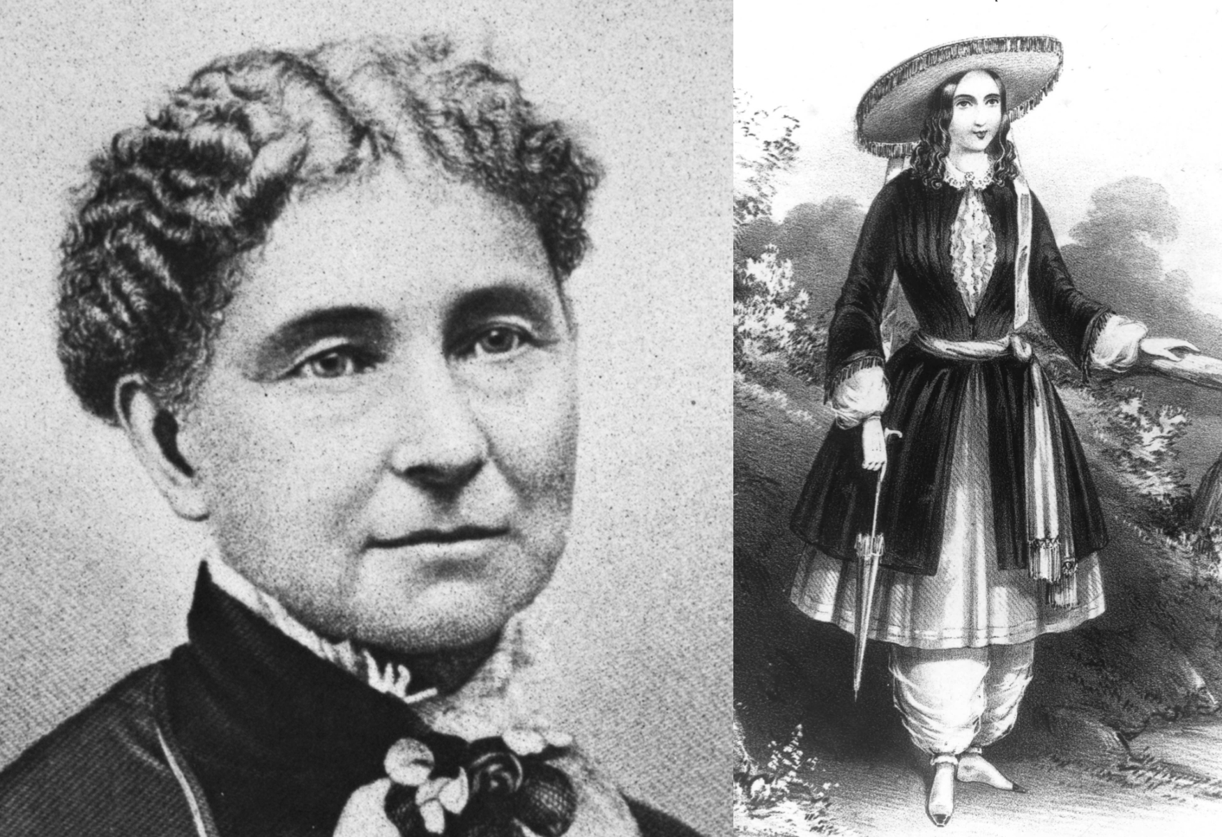 Women Who Influenced History facts