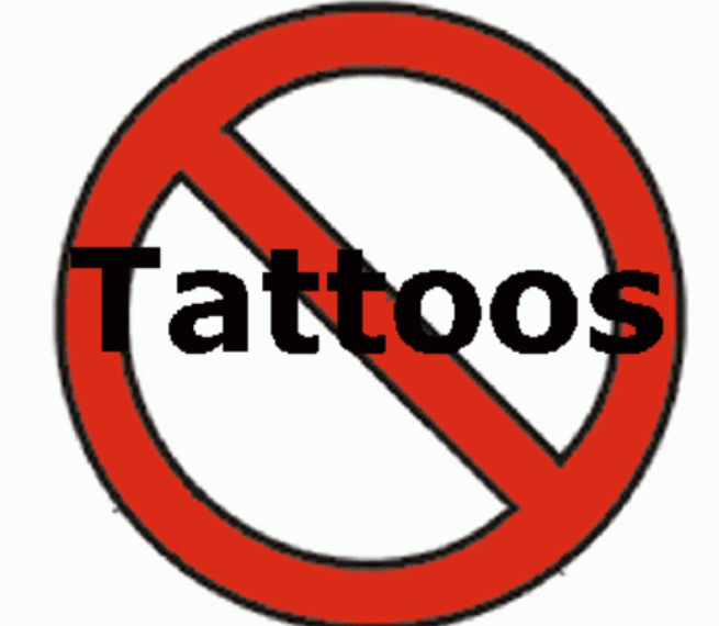 Tattoos Facts
