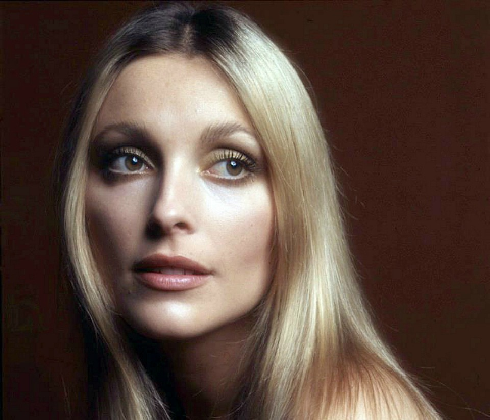 Sharon Tate Facts