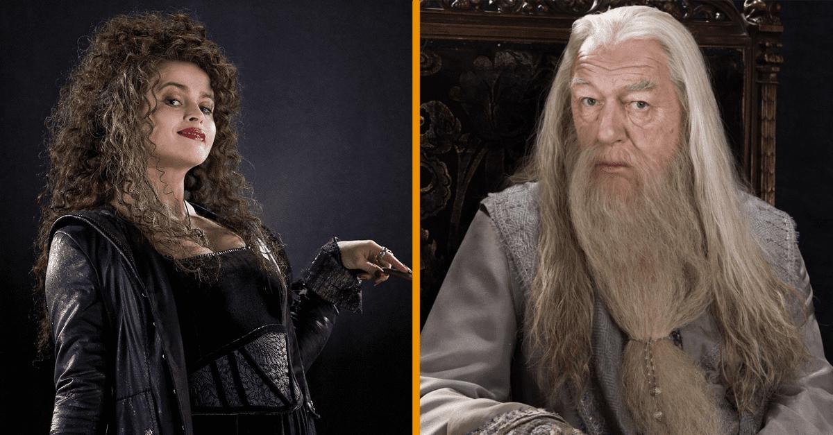 24 Sinister Facts About Harry Potter's Gellert Grindelwald