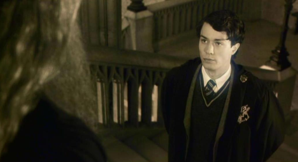Tom Riddle facts