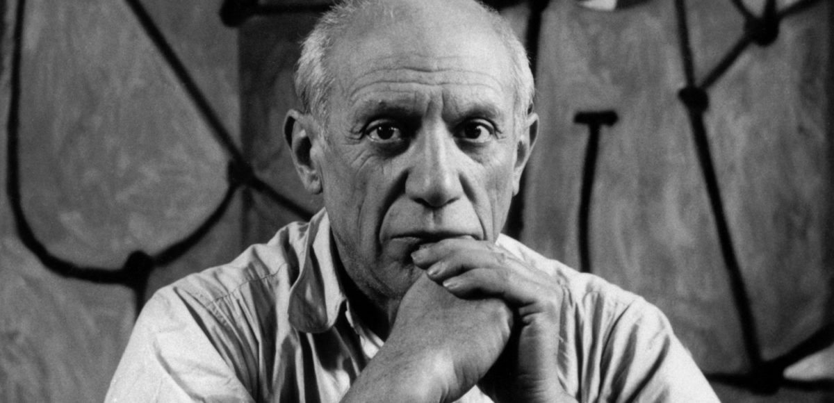 Pablo Picasso facts