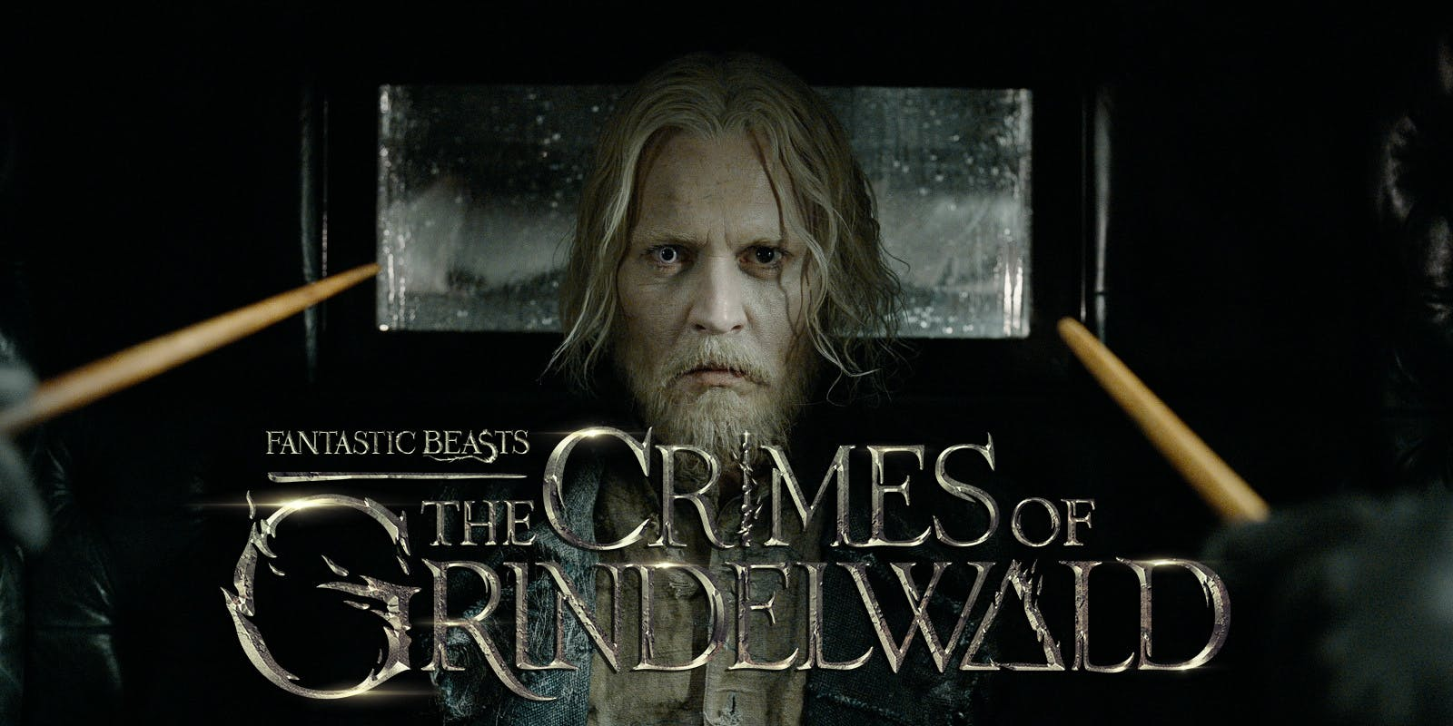 Gellert Grindelwald facts