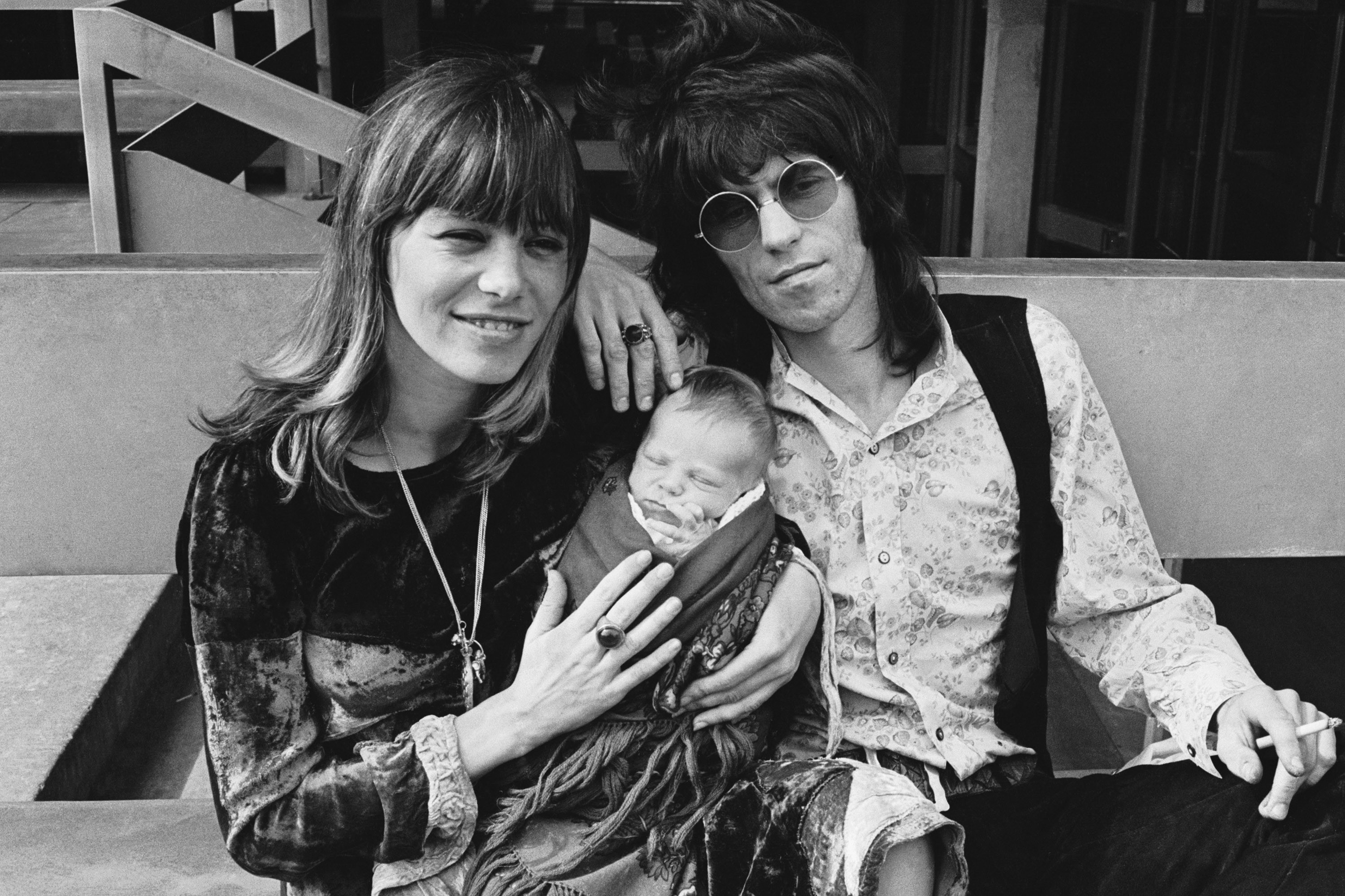 42 Bad Boy Facts About Keith Richards