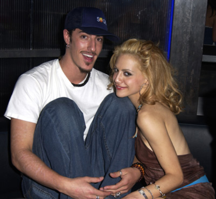 Brittany Murphy facts