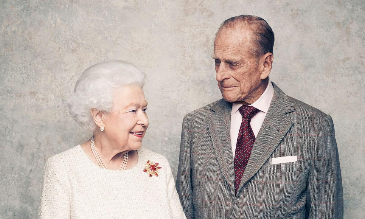 Prince Philip facts