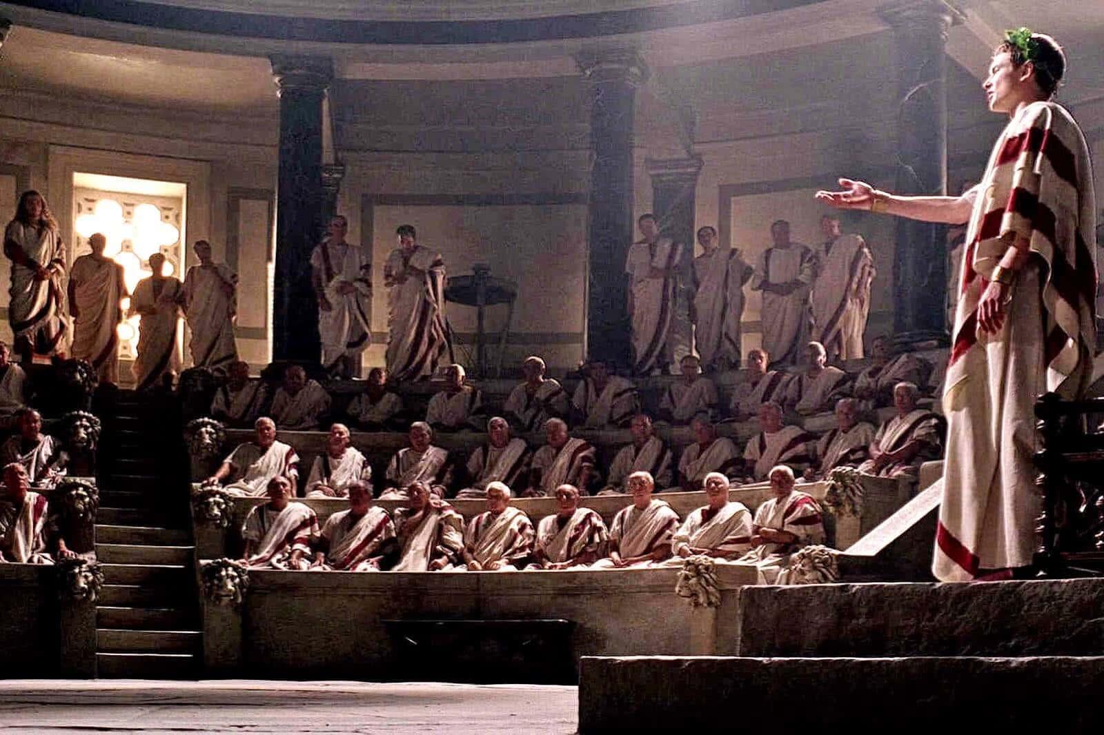 roman empire government - HD1600×1066