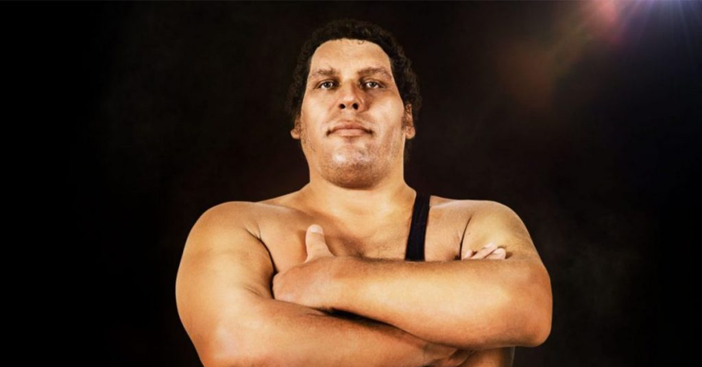 42 Larger-Than-Life Facts About Andre the Giant