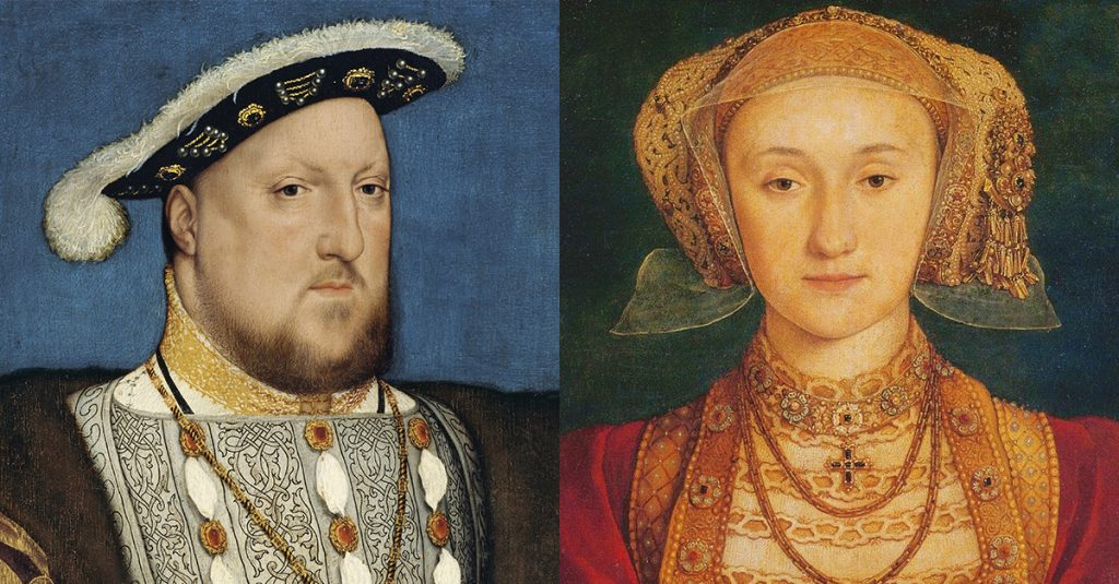 50 Unveiled Facts About Anne Of Cleves, Henry VIII's Mysterious Wife