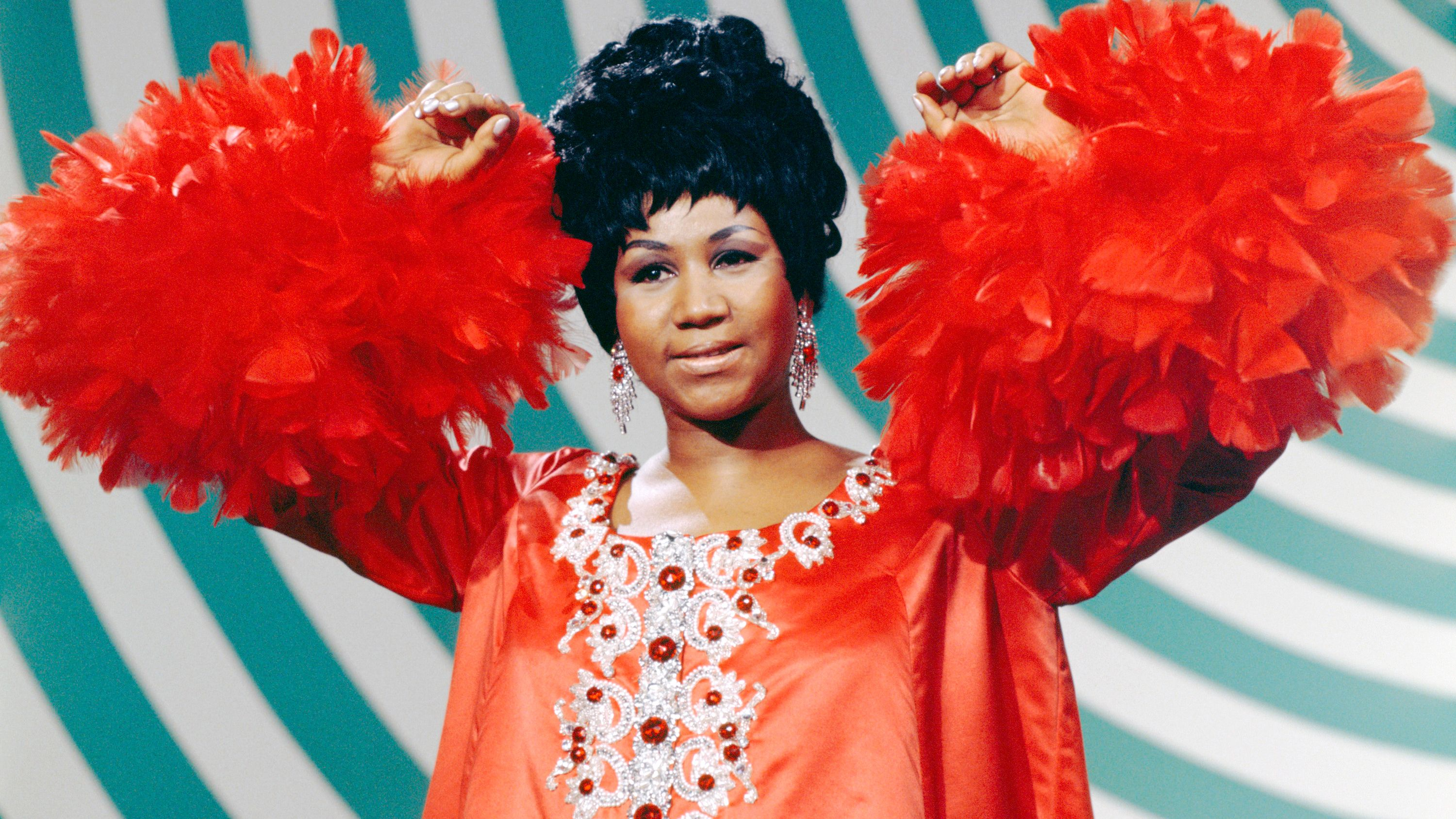 31 iconic facts about aretha franklin. Black Bedroom Furniture Sets. Home Design Ideas
