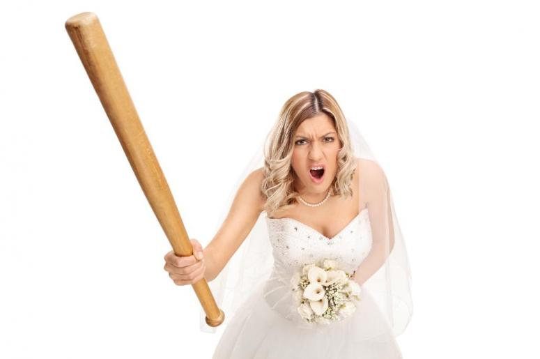 Bridezilla Moments facts