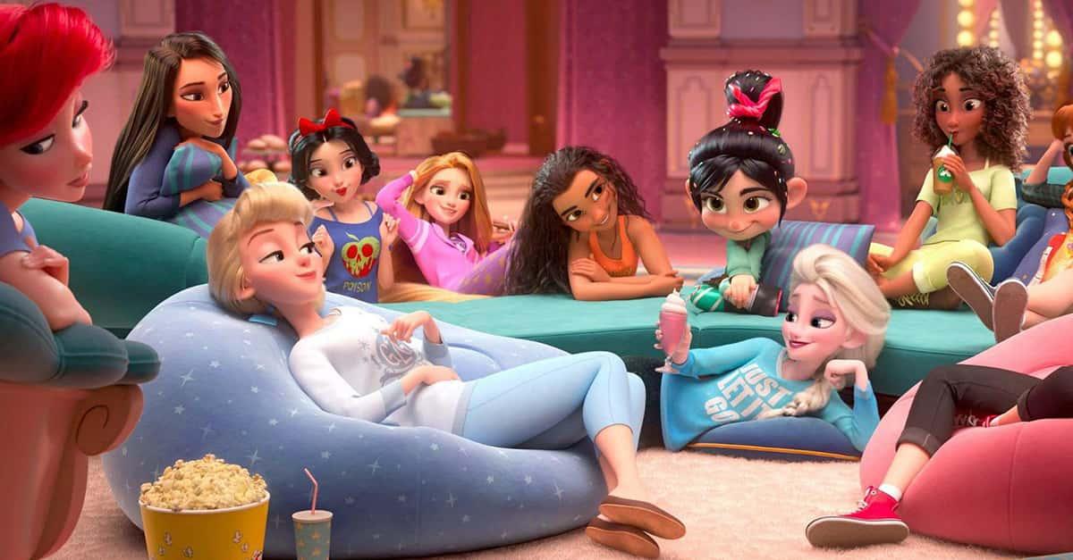 Disney Princess Experience