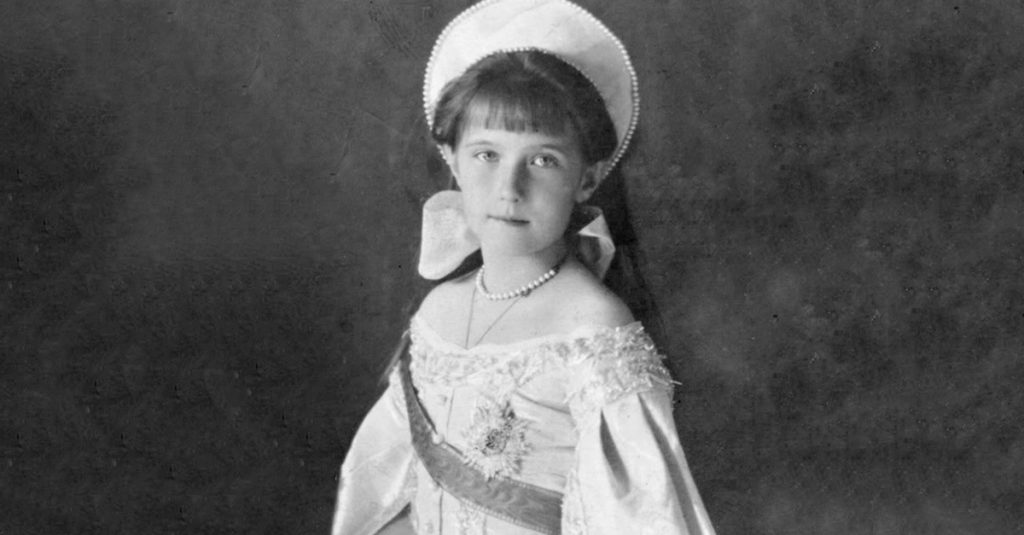 42 Tragic Facts About Anastasia Romanov, The Lost Princess