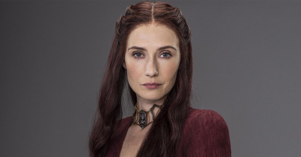 26 Unearthly Facts About Melisandre, The Red Priestess Of Game Of Thrones
