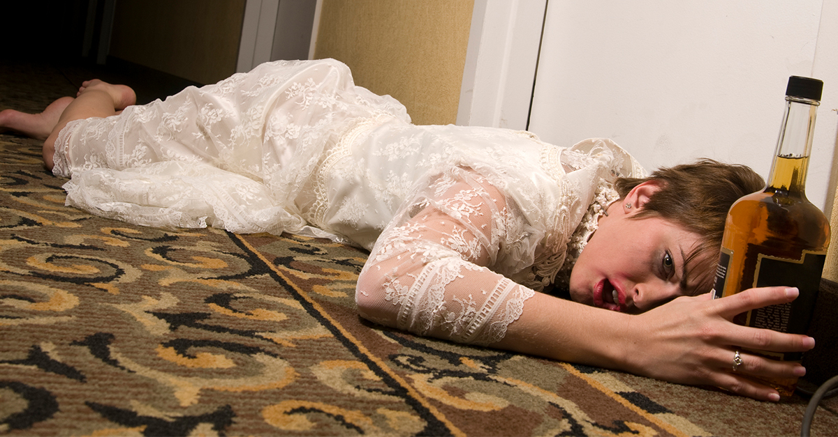 Witnessed Wedding Experience