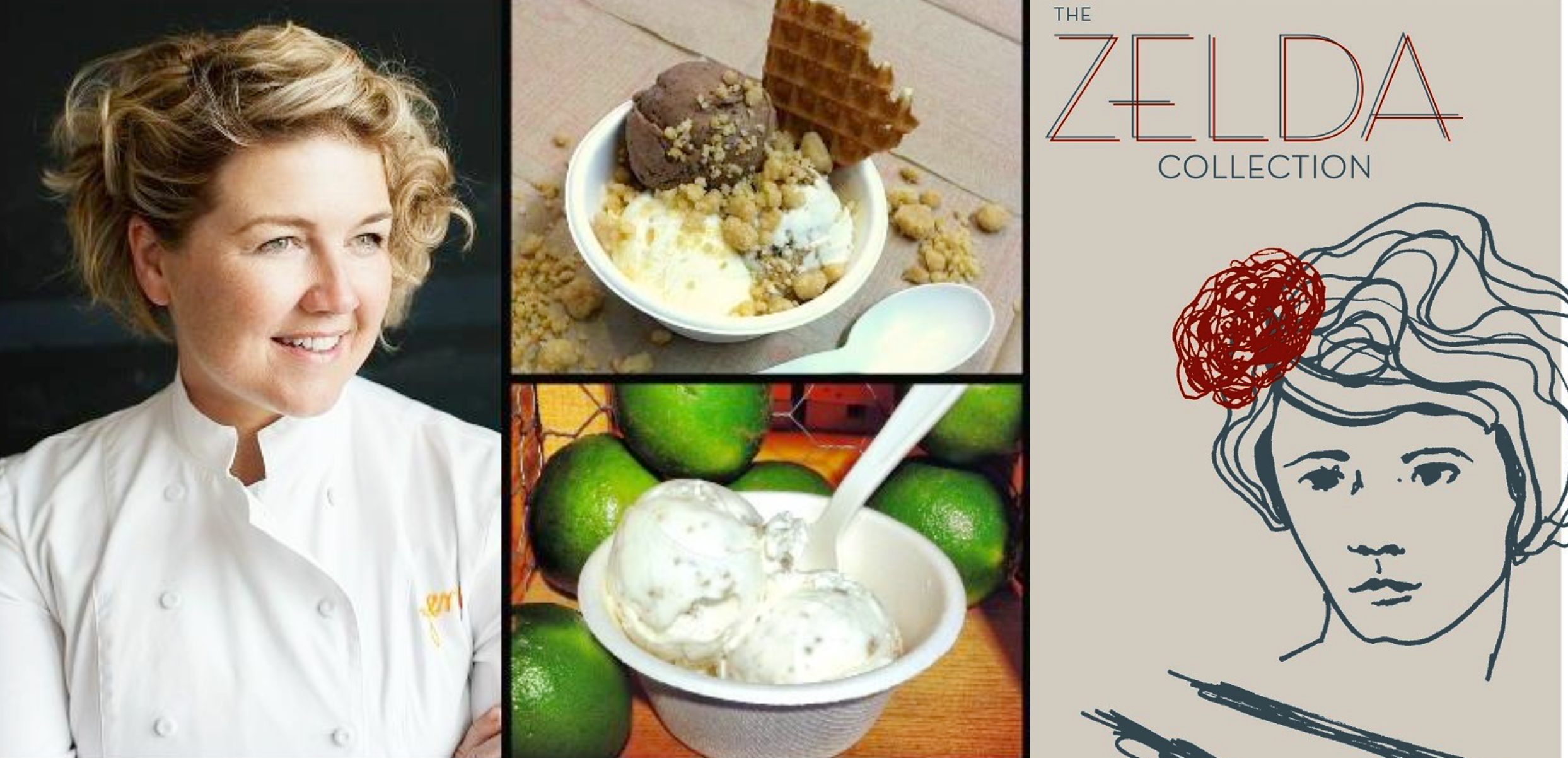 Zelda Fitzgerald Facts