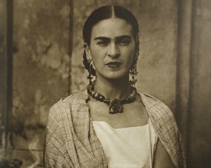 Frida Kahlo Facts