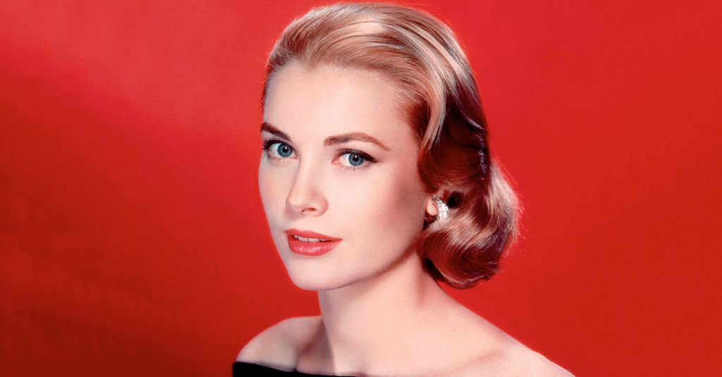 31 Classic Facts About Grace Kelly