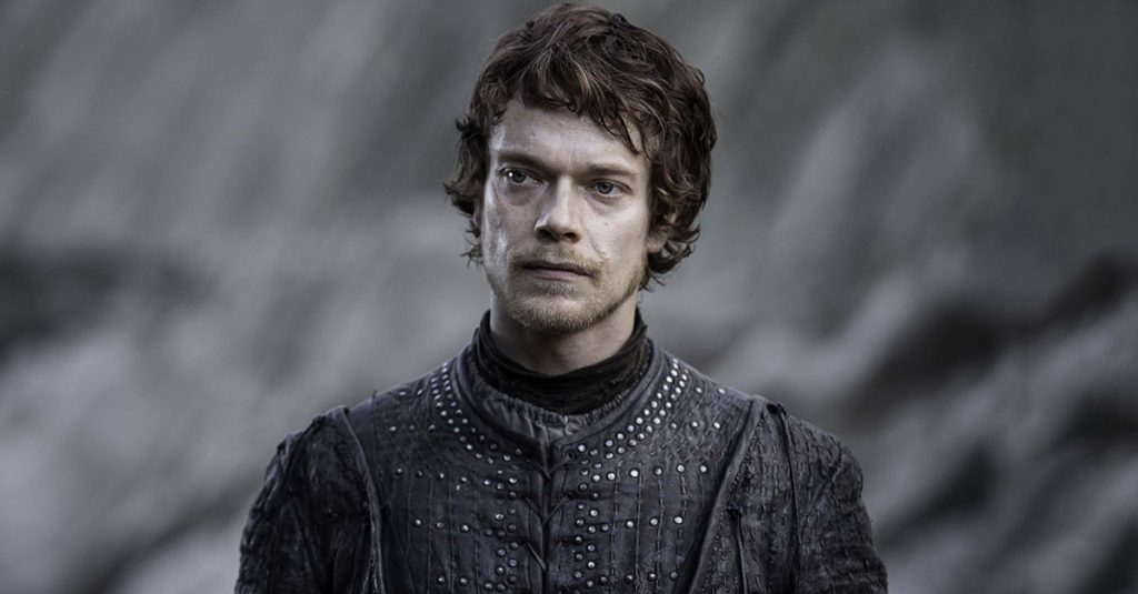 42 Iron Facts About House Greyjoy