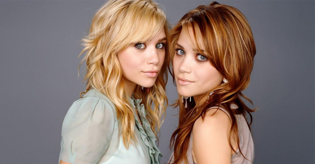39 Twinned Facts About Mary-Kate and Ashley Olsen