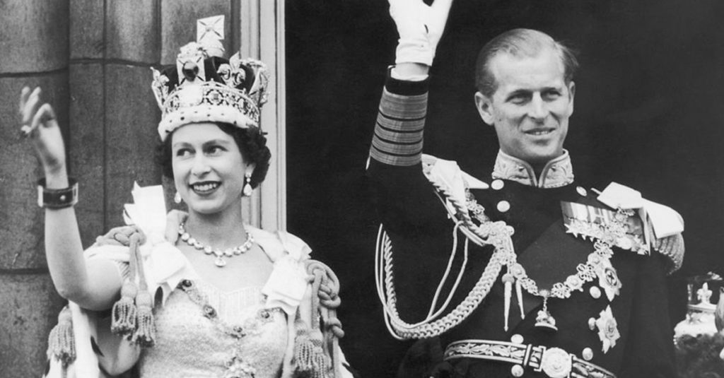 Royal Facts About Prince Philip, The Duke of Edinburgh