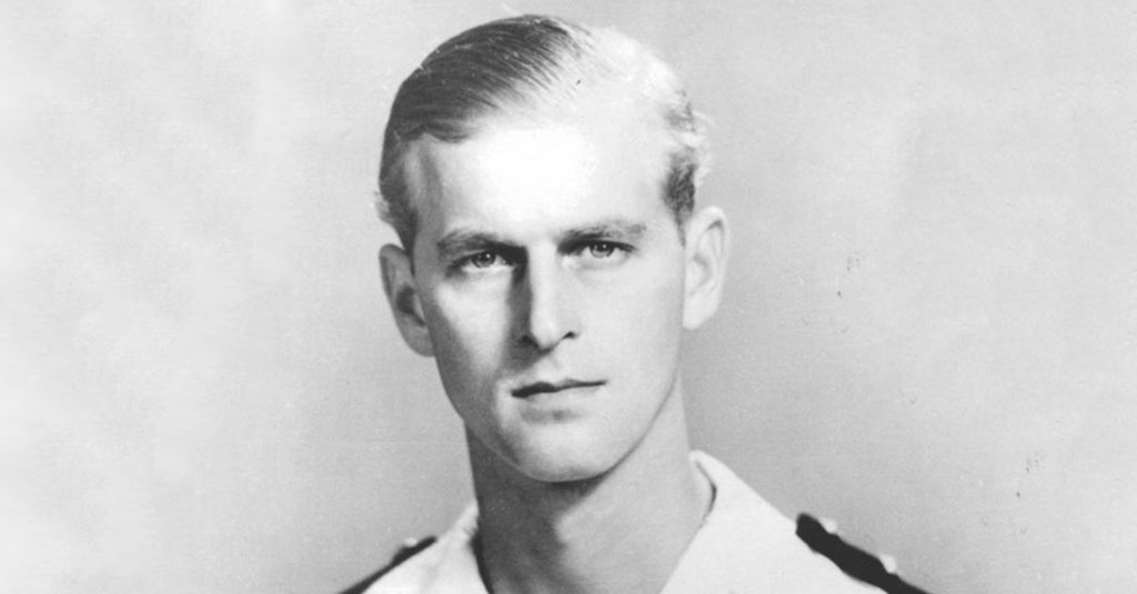42 Royal Facts About Prince Philip, Duke of Edinburgh