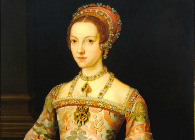Catherine Parr Facts
