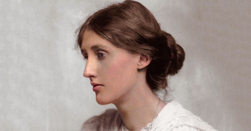 44 Tragic Facts About Virginia Woolf
