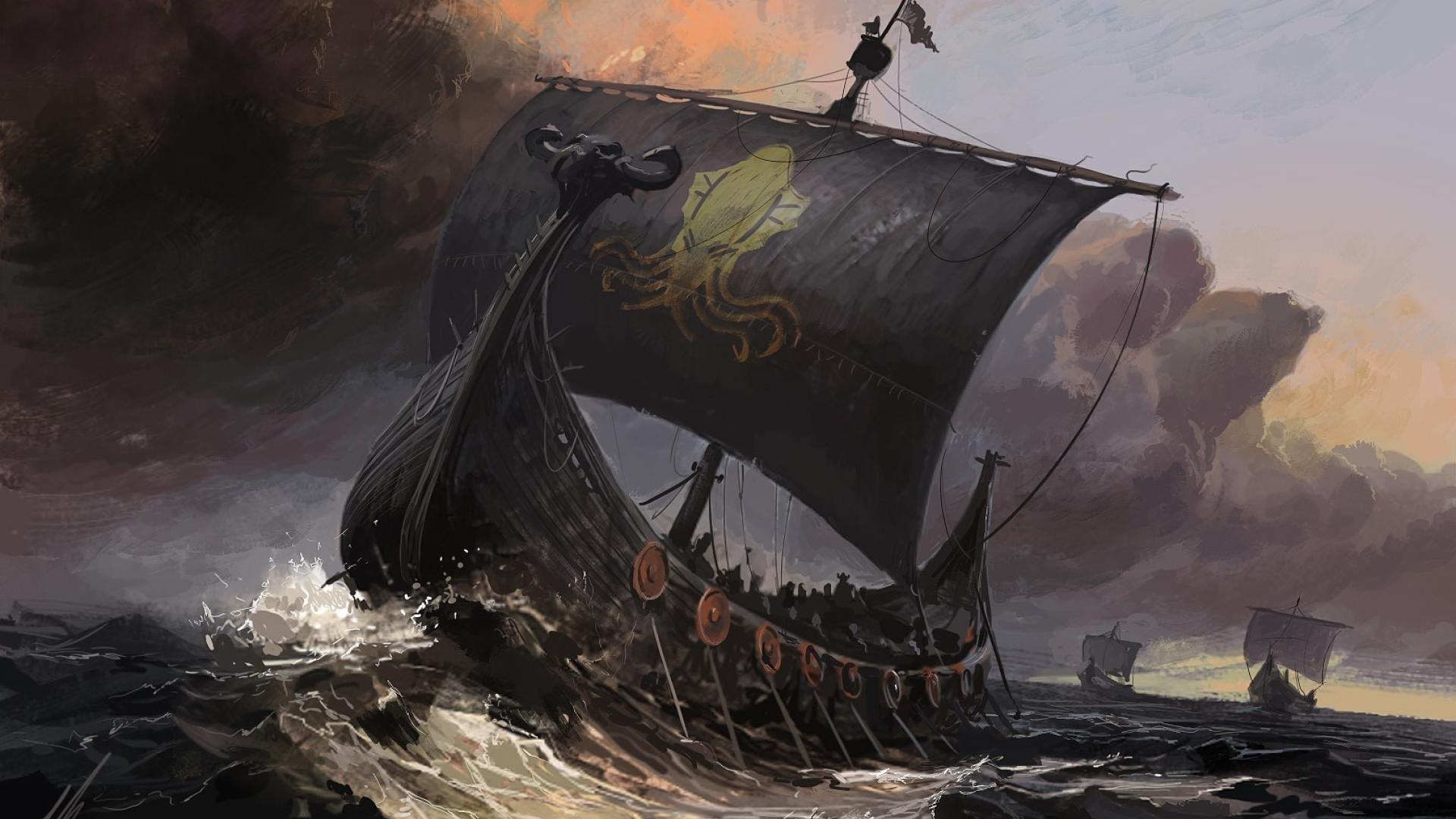 House Greyjoy Facts